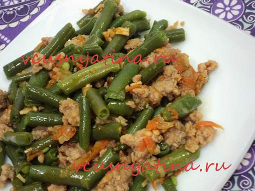 Рецепт салат с кешью