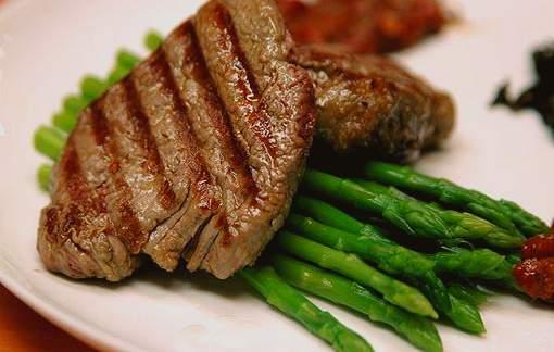 медальоны из говядины рецепт