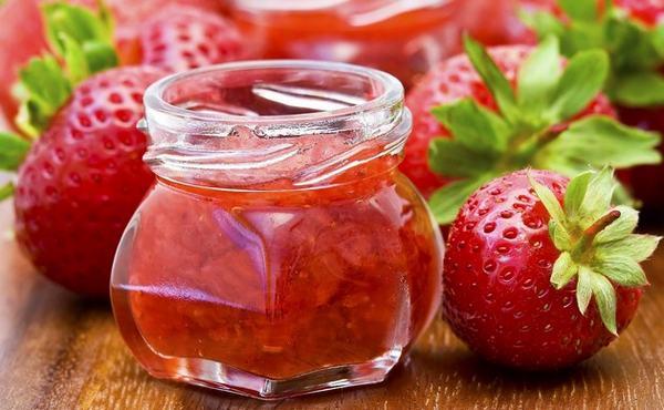 Варенье из клубники — 3 лучших рецепта