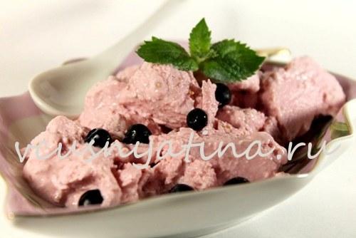 Вкусный шербет: домашние рецепты на твороге