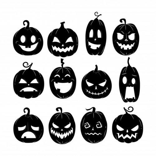 Тыква на Хэллоуин 2021 - как вырезать фонарь Джека своими руками