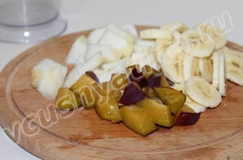 bananovyj koktejl s morozhenym 7