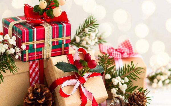 Подарки на Новый Год коллегам, Новый год - 2019 изоражения