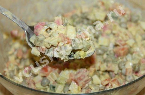 salat varezhka deda moroza 3