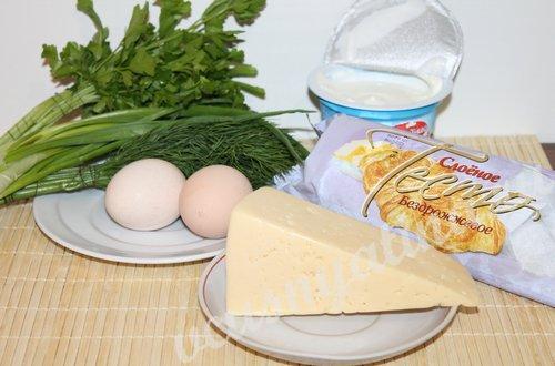 lenivye pirozhki s jajcom 1