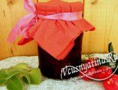 Варенье из вишни без косточек в мультиварке на зиму, рецепт с фото