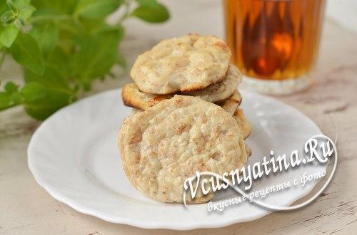 сырники по дюкану в духовке рецепт с фото