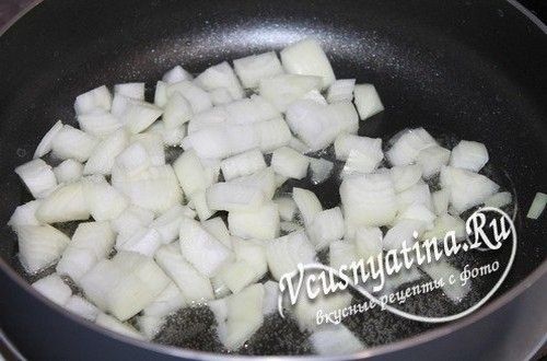 Тушеная капуста с ягодами – кулинарный рецепт