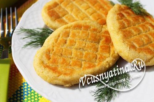 Котлеты из картофельного пюре – рецепт с пошаговыми фото