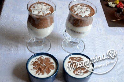 desert iz tvoroga i shokolada 14