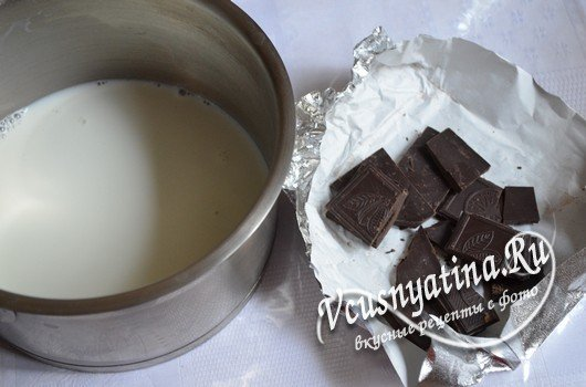 desert iz tvoroga i shokolada 5