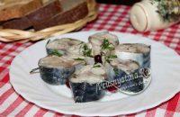 Маринованная скумбрия: рецепт в домашних условиях, вкус несравненный