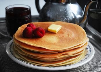 Рецепты блинов, блинчиков и оладий