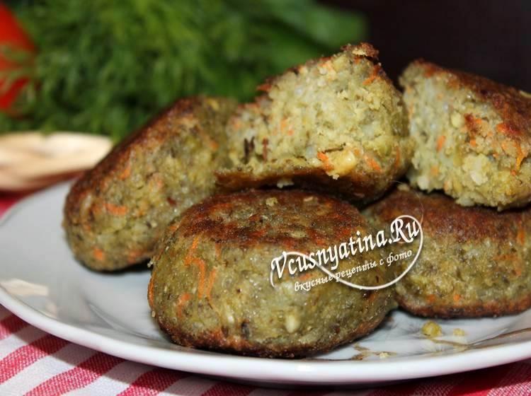Как приготовить быстро и вкусно картофель с грибами