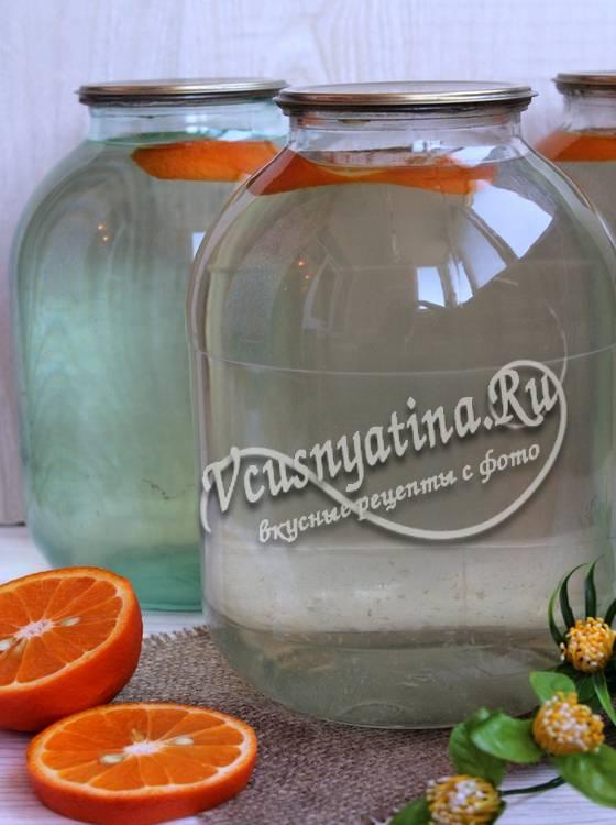 Самый вкусный березовый сок на зиму!