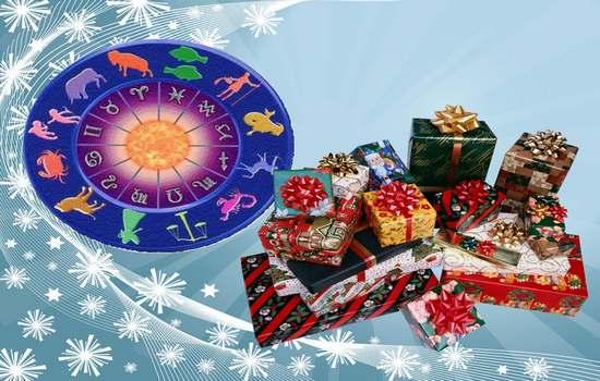 Какие подарки дарить на Новый год 2017 по знакам зодиака?