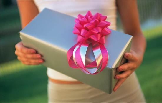 Подарки для худеющих людей