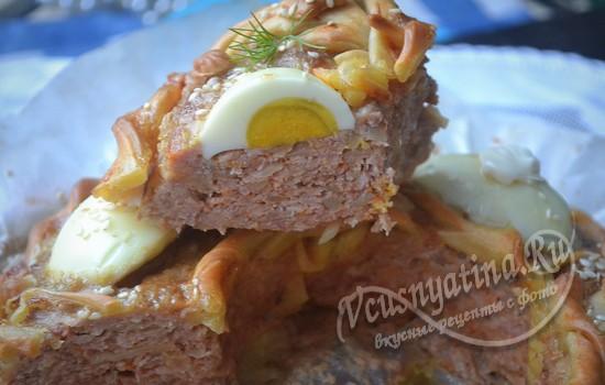 Как вкусно приготовить горшочки с картошкой и мясом в духовке