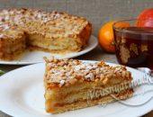 варшавский пирог