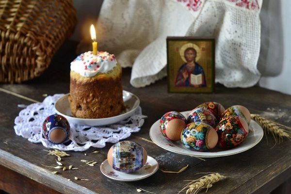 Неделя перед Пасхой 2021 - традиции каждого дня