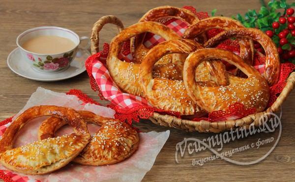 пицца с готового теста в духовке рецепт с фото пошагово