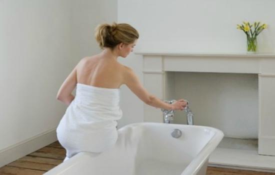 противопоказания к применению содовых ванн