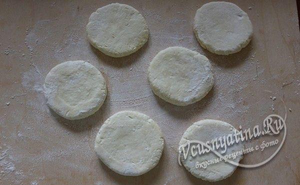приготовить сырники