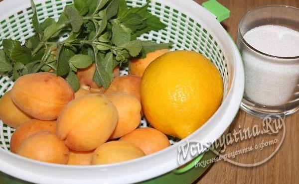 абрикосы для компота