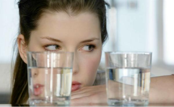 диета для ленивых на воде
