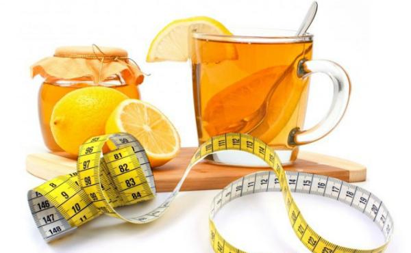 диета для ленивых с медом