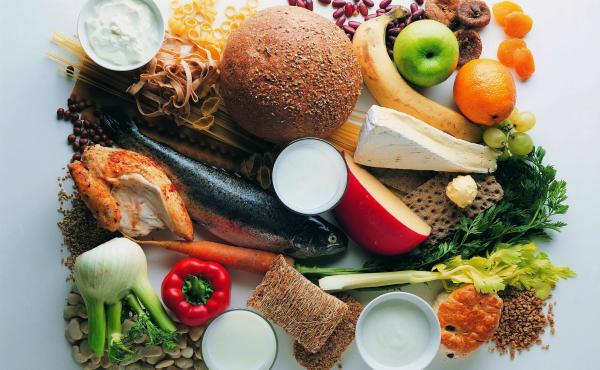ежедневное меню диеты для ленивых