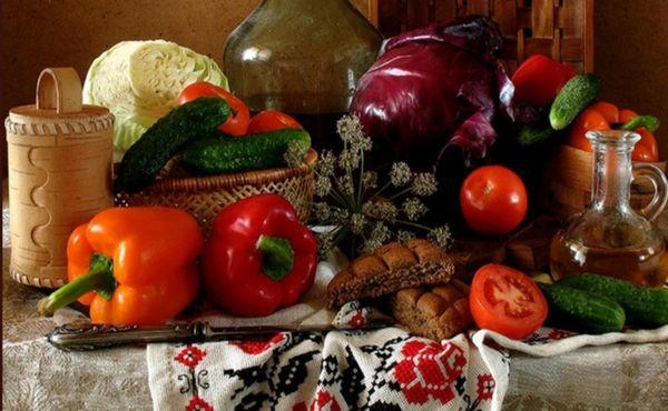 Что можно кушать в Петров пост в 2018 году (рецепты)