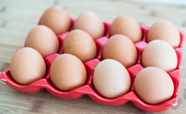 Как сварить яйцо вкрутую, всмятку и в мешочек