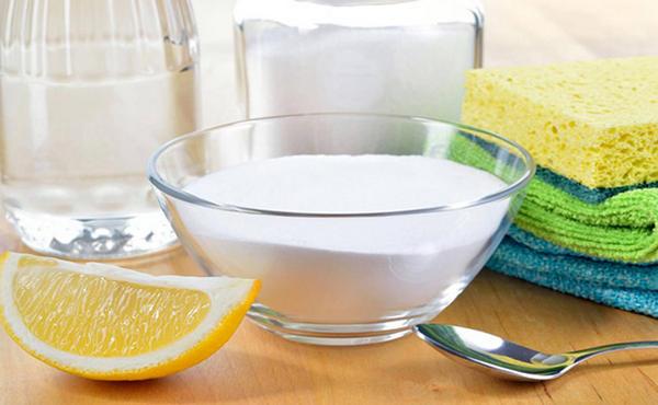 Как и чем отмыть микроволновку от жира внутри, самые эффективные способы