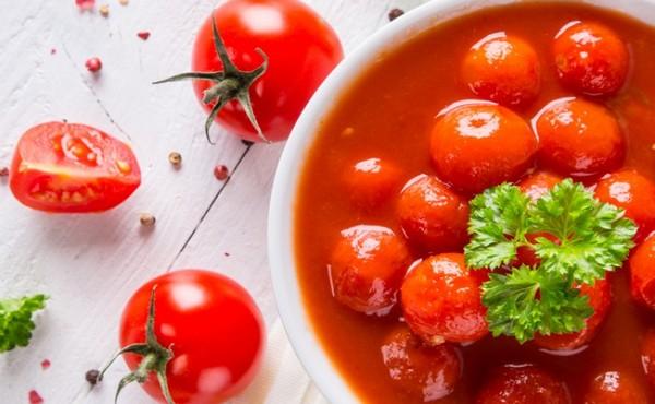 Помидоры в собственном соку — рецепты приготовления на зиму