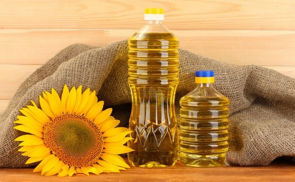 Что растворяет растительное масло