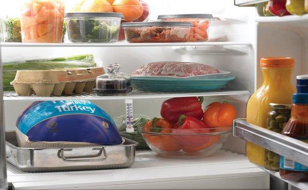 Простые способы уничтожения запаха в холодильнике