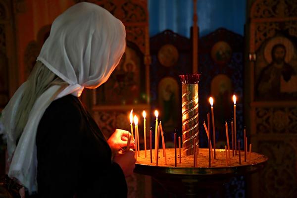 Какого числа Рождество Пресвятой Богородицы, что можно делать и нельзя