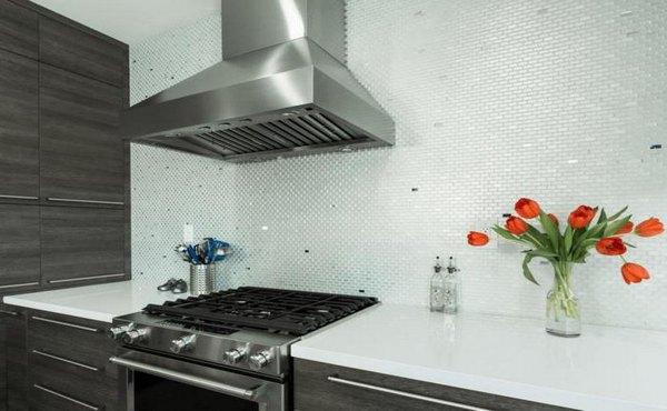 Как быстро и легко отмыть вытяжку от жира в домашних условиях