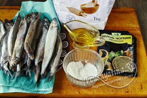 продукты для запекания