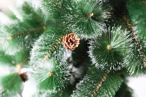 Слежалась искусственная елка – эффективные способы ее распушить