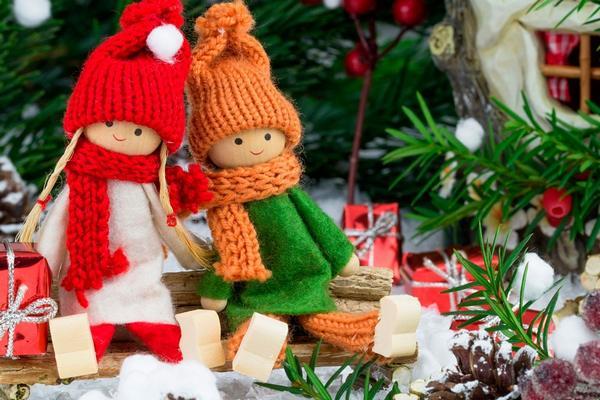 Приметы на Рождество 2020 - для здоровья, удачи и богатства! рекомендации