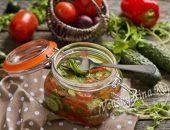 донской салат