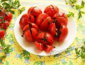 помидоры по-армянски