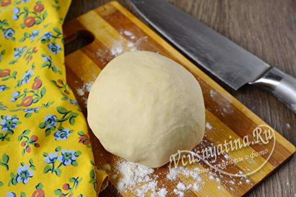 готовое тесто для чебуреков