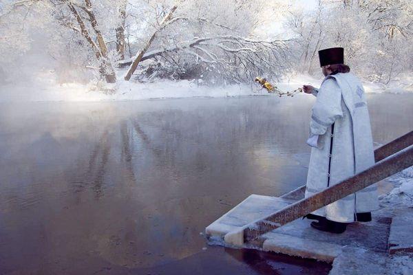 Крещение 2021 - приметы, традиции, что можно и нельзя делать