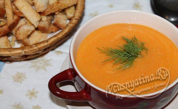 Меню Рождественского поста с рецептами на каждый день