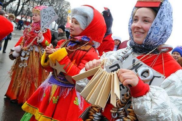 Масленица – история и традиции праздника, обряды