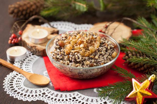 Как приготовить кутью на Рождество 2021 – 8 лучших рецептов