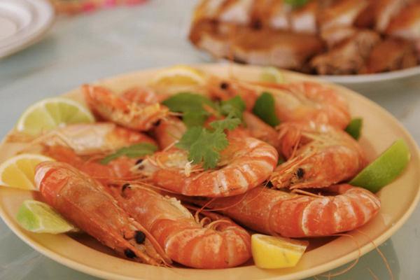 Как варить креветки в домашних условиях – простые способы, лучшие рецепты